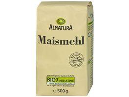 Alnatura Maismehl 500G