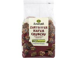 Alnatura Hafer Crunchy Schoko 375g