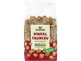 Alnatura Dinkel Crunchy 750G