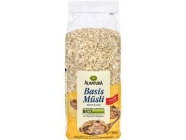 Alnatura Basis Muesli