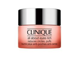 Clinique All About Eyes trade Rich