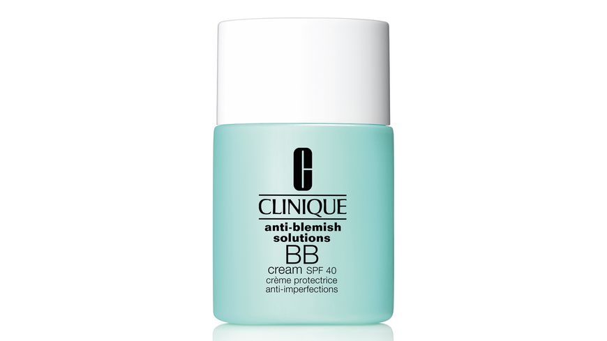 Clinique Anti Blemish Solutions BB Cream SPF 40