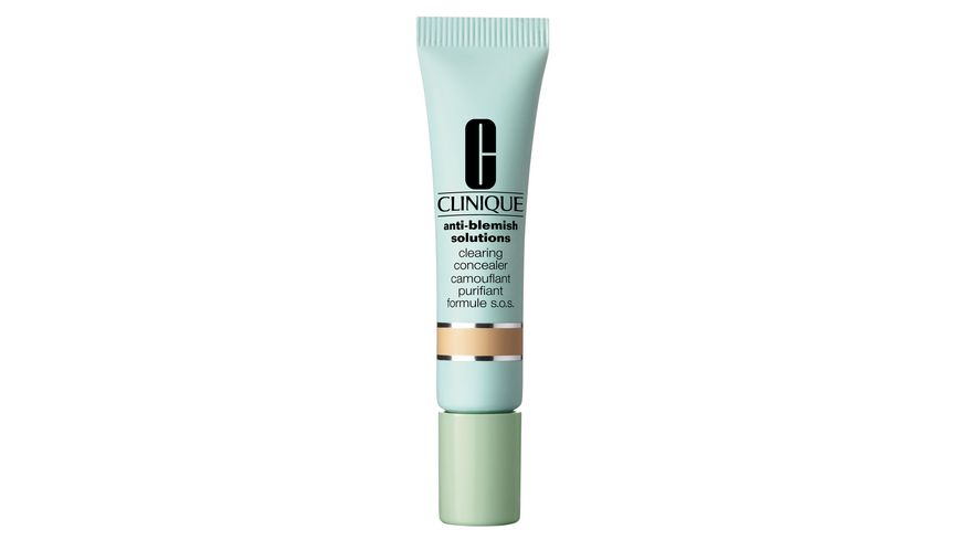 Clinique Anti Blemish Solutions Clearing Concealer 1