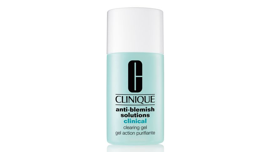 Clinique Anti Blemish Solutions Clinical Clearing Gel