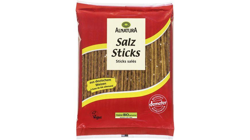 Alnatura Salzsticks