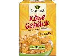 Alnatura Kaesegebaeck Gouda