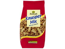 Alnatura Knusper Mix