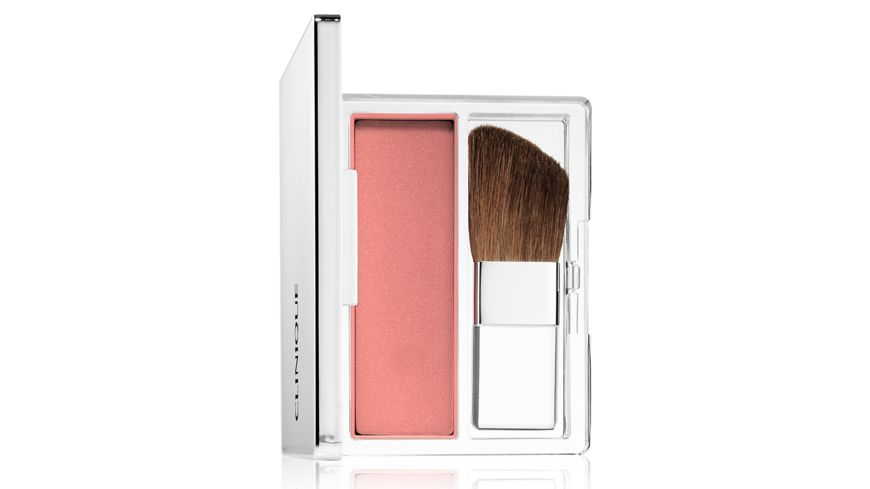 Clinique Blushing Blush Powder Blush Puderrouge