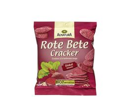 Alnatura Rote Bete Cracker