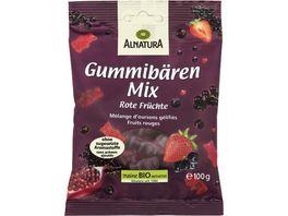 Alnatura Gummibaeren Mix 100g