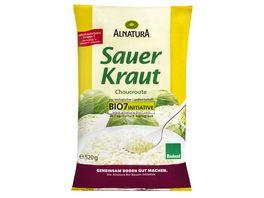 Alnatura Sauerkraut 520G