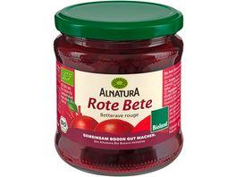 Alnatura Rote Bete 330G