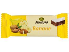 Alnatura Banane Riegel