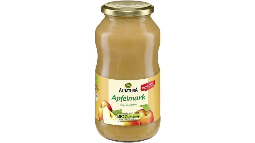 Alnatura Apfelmark aus Deutschland