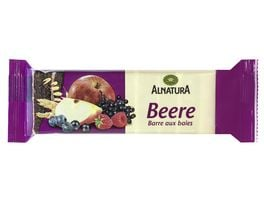 Alnatura Beeren Fruchtschnitte