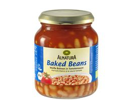 Alnatura Baked Beans