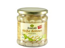 Alnatura Weisse Bohnen