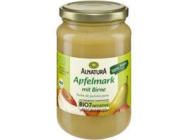 Alnatura Apfelmark mit Birne