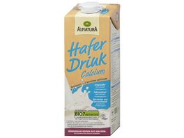 Alnatura Hafer Drink Calcium