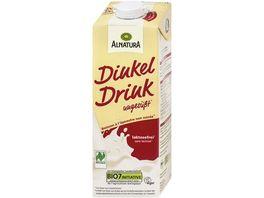 Alnatura Dinkel Drink ungesuesst