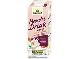Alnatura Mandel Drink ungesuesst