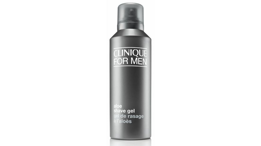 Clinque For Men Aloe Shave Gel