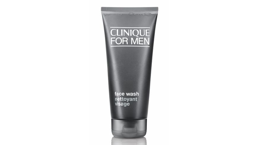 Clinique FOR MEN Liquid Face Wash