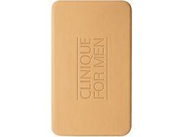 Clinique FOR MEN Face Soap mit Schale