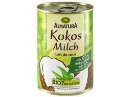 Alnatura Kokosmilch 400 ml