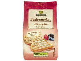 Alnatura Puderzucker