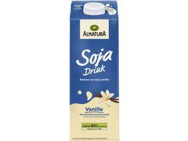 Alnatura Soja Drink Vanille