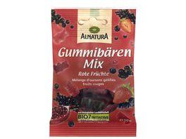 Alnatura Gummibaeren Mix