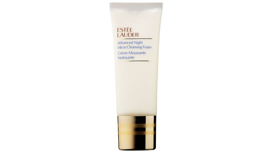 ESTEE LAUDER Advanced Night Repair Cleansing Foam