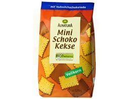 Alnatura Mini Schoko Kekse