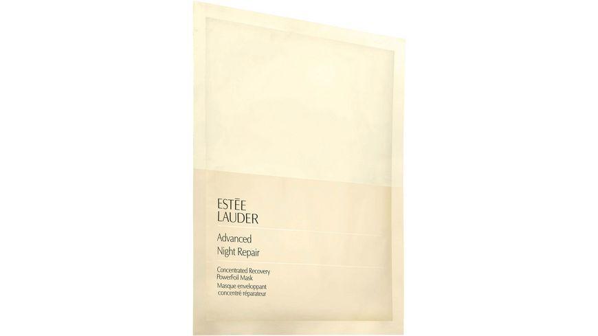 ESTEE LAUDER Advanced Night Repair Power Foil Mask