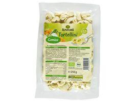 Alnatura Tortellini Gemuese semi frisch