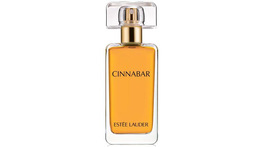 ESTEE LAUDER Cinnabar Fragrance Eau de Parfum Spray