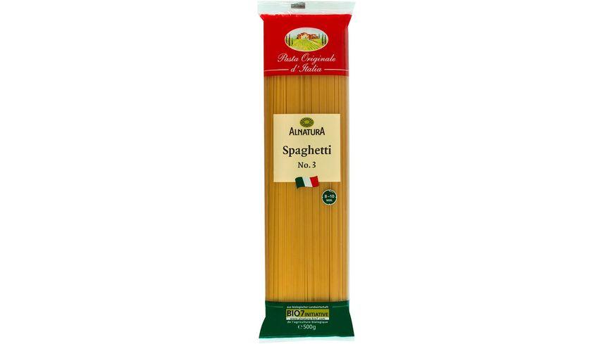 Alnatura Spaghetti