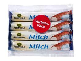 Alnatura Milch Schoko 4er Pack