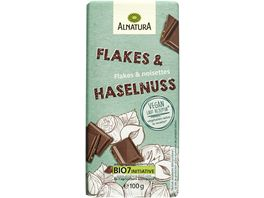 Alnatura Flakes Haselnuss