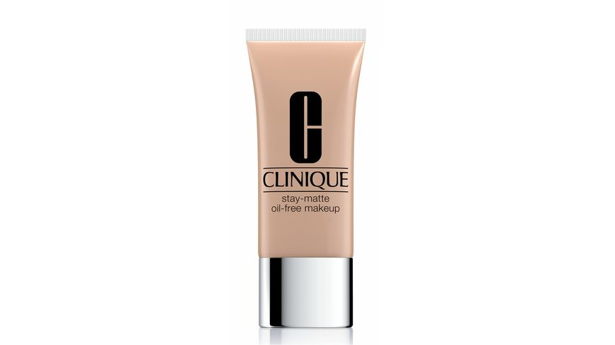 Clinique Stay Matte Oil Free Makeup