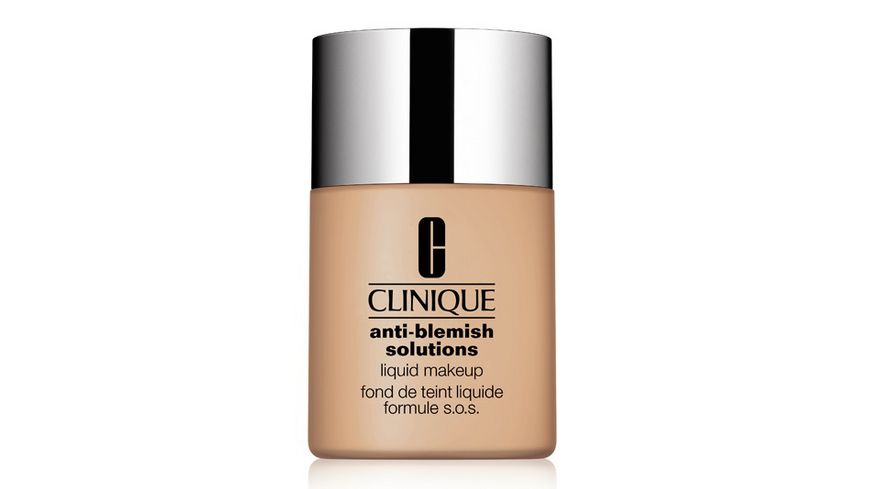 Clinique Anti Blemish Solutions Liquid Makeup