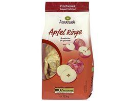 Alnatura Apfel Ringe