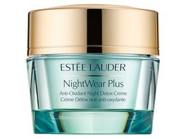 ESTEE LAUDER NightWear Plus Anti Oxidant Night Detox Creme