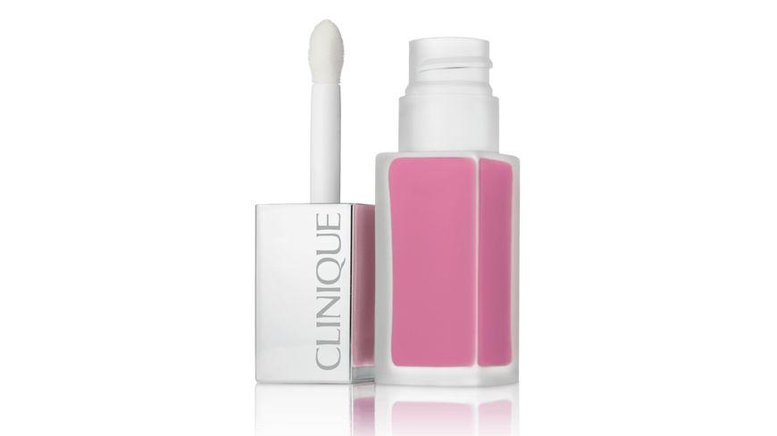 Clinique Pop Liquid Matte Lip Colour Primer