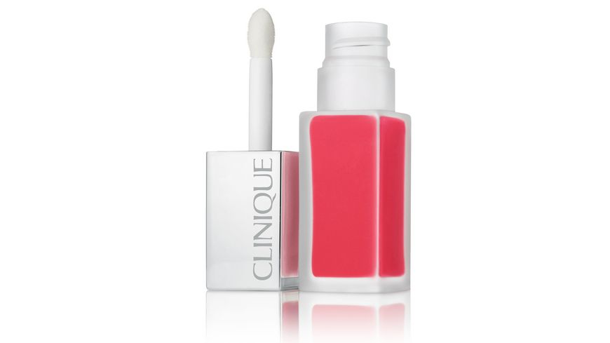 Clinique Pop Liquid Matte Lip Colour Primer
