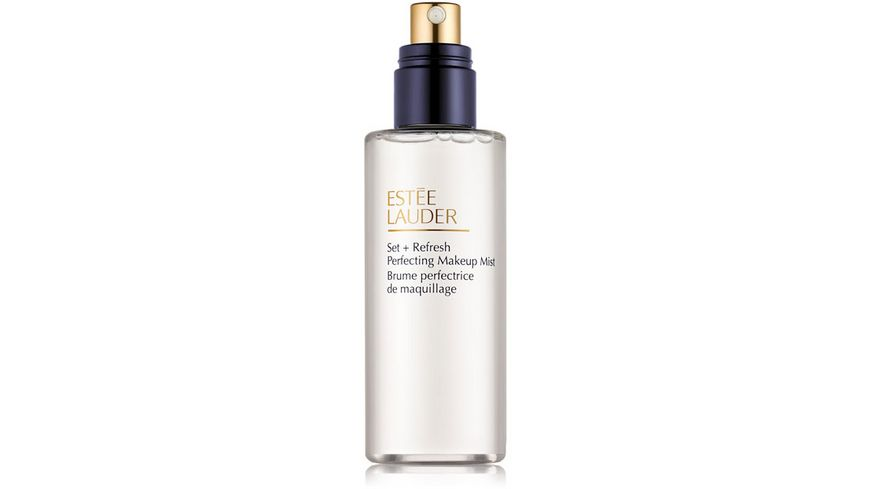 ESTEE LAUDER Set Refresh Perfecting Makeup Mist