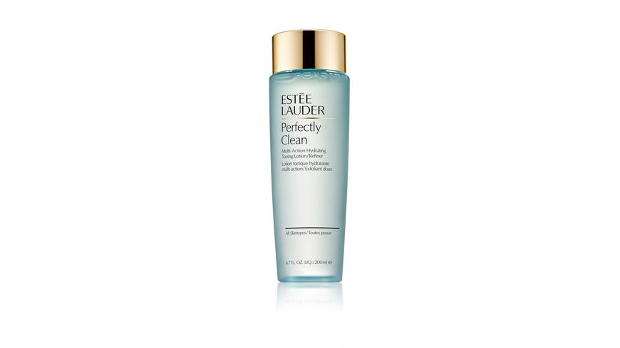 ESTEE LAUDER Perfectly Clean Multi Action Toning Lotion Refiner