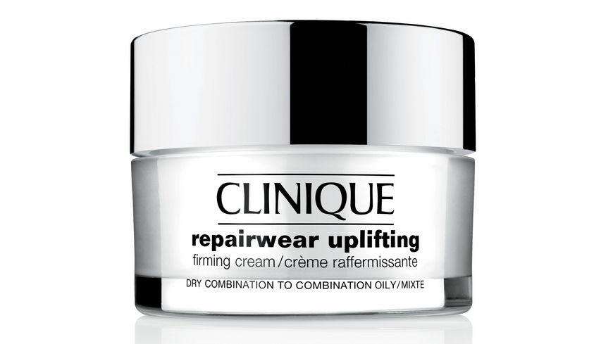 Clinique Repairwear Uplifting Firming Cream Mischhaut bis oelige Haut