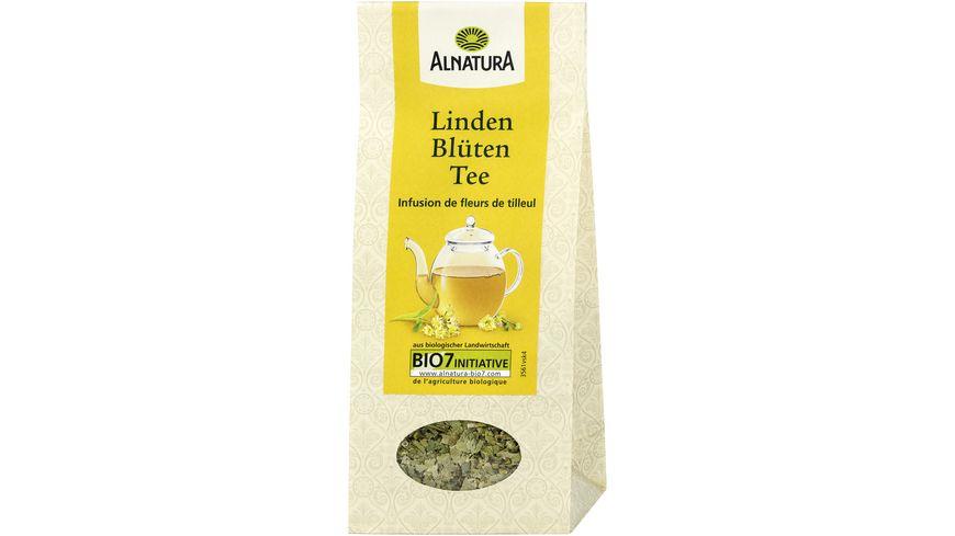 Alnatura Lindenblueten Tee lose